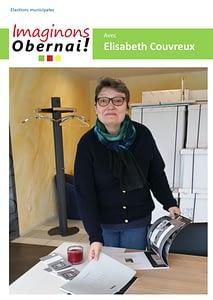 Elisabeth Couvreux