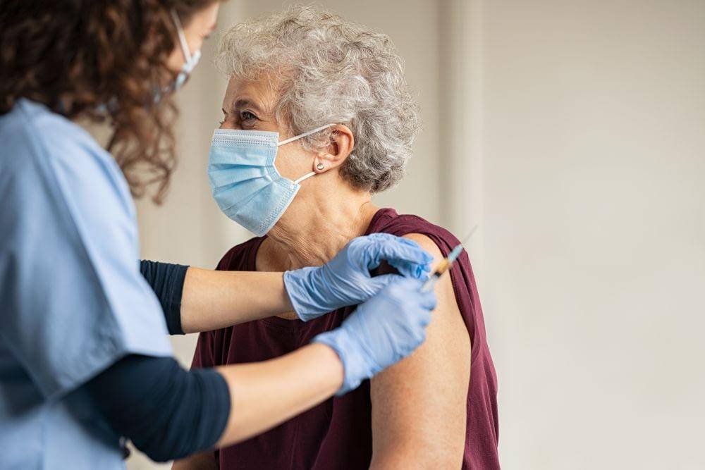 covid vaccination obernai