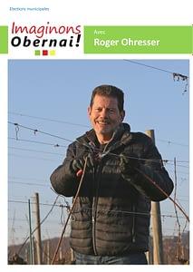 Roger Ohresser