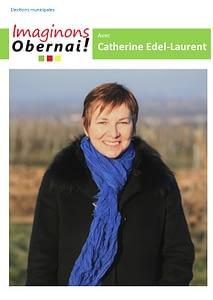 Catherine Edel Laurent